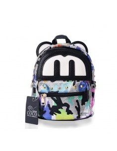 Rucsac de dama Minnie Blue
